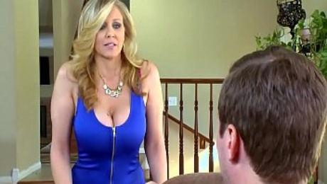 Brazzers - Pornstars Like it Big - (Julia Ann), (Jessy Jones) - Pornstar Therapy